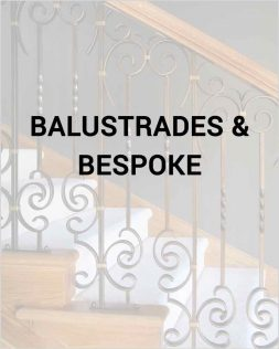 Handcrafted Balustrades Nelson NZ